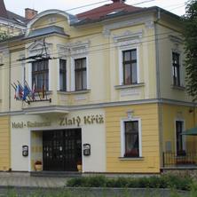 Hotel & Restaurace Zlatý Kříž