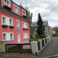 Pension Pavla