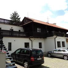 Hotel Valnovka