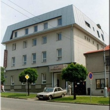 Hotel Rambousek