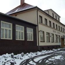 Hotel Travný