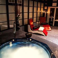 3 denní relaxační pobyt s Gernétic procedurami v Hotelu Morris