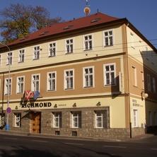 Hotel Richmond Teplice