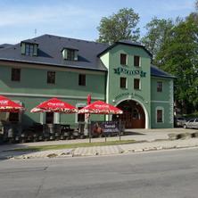 Hotel Pivovar Restaurace EXCELENT Rýmařov