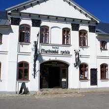 Hotel Maršovská rychta