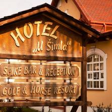 Hotel U Šimla