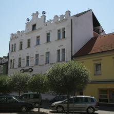 Hotel Bílá Růže