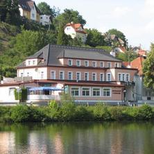 Hotel V Pivovaře
