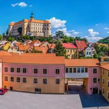 Hotel Eliška