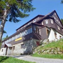 Horský hotel Flora