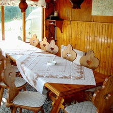 Chata Kunc - Deštné v Orlických horách