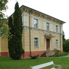 Lázeňský penzion Palacký