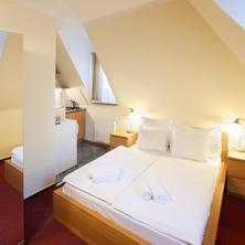Relaxační wellness pobyt pro 2 osoby na 2 noci v Pytloun Hotelu*** Liberec