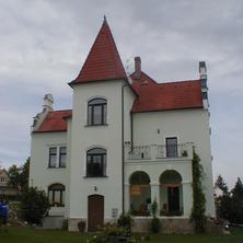 Villa Liduška