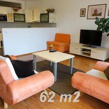 EEL ubytování Brno
