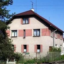 Apartmán Eva
