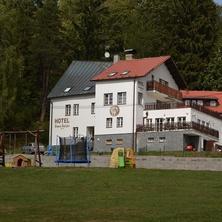 Hotel Svatá Anežka