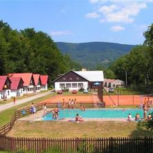 Rekreační středisko Paskov Morávka