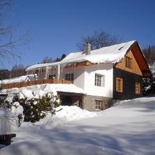 Horská chata Sihly