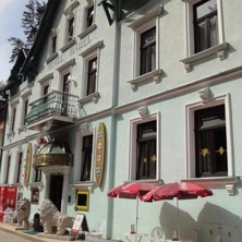 Hotel Hawel Hřensko