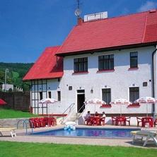 Hotel-Restaurant Paseky inn