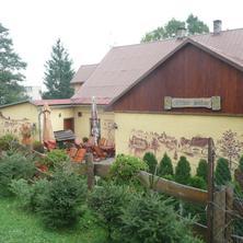 Penzion Gutská Bašta