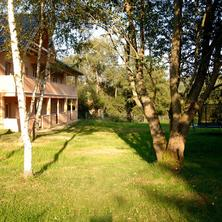 Apartmány Nad rybníky