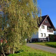 Apartment U Anděla - Šumava