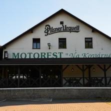 Motel Na Kovárně