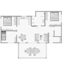 Apartments Lipno