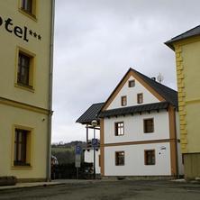 Ubytování v soukromí Langerovi