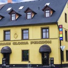 Pension Gloria