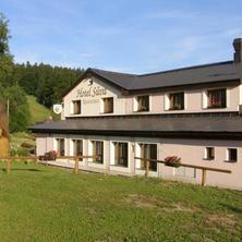 Hotel Sůva