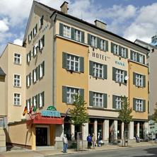 Hotel Haná
