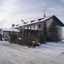 Motel Tošanovice