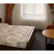 Motel Vojkovice