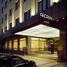 Alcron Hotel