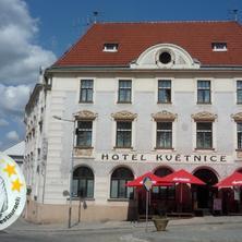 Hotel Květnice