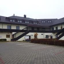 Hotel Brandýský dvůr