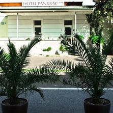 Hotel Pankrác