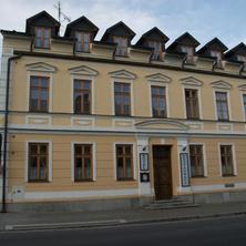 Hotel Minerál