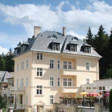 hotel Čapek
