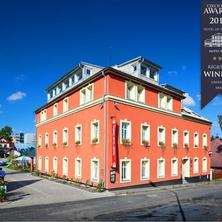 Romantický víkend pod Ještědem v Pytloun Travel Hotelu*** Liberec