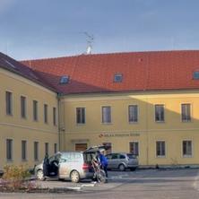 RELAX HOTEL ŠTORK