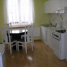 Velký apartmán - kuchyň