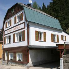 Apartmán penzion Janov