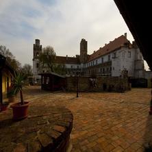 Zámecký penzion Rotunda