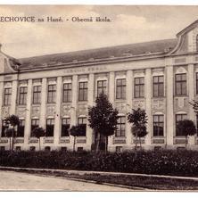 Čelechovice na Hané
