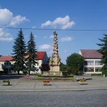 Bakov nad Jizerou
