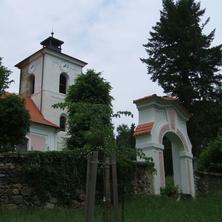 Horní Libchava